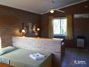 El Cabure Complejo, Apartments  Villa Carlos Paz - big - 6