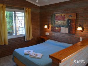 El Cabure Complejo, Apartments  Villa Carlos Paz - big - 4