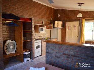 El Cabure Complejo, Apartments  Villa Carlos Paz - big - 10
