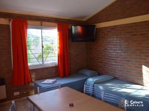 El Cabure Complejo, Apartments  Villa Carlos Paz - big - 11