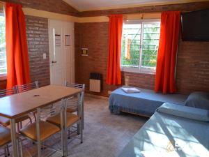 El Cabure Complejo, Apartmány  Villa Carlos Paz - big - 13