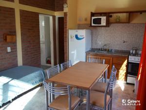 El Cabure Complejo, Apartments  Villa Carlos Paz - big - 14