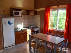 El Cabure Complejo, Apartments  Villa Carlos Paz - big - 3
