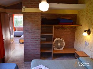 El Cabure Complejo, Apartments  Villa Carlos Paz - big - 20