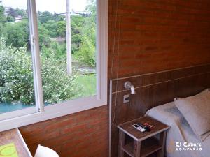 El Cabure Complejo, Apartmány  Villa Carlos Paz - big - 23