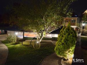 El Cabure Complejo, Apartments  Villa Carlos Paz - big - 61