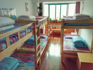 Фото отеля Snowline Hostel
