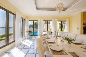 Kennedy Towers - Signature Villa K - Dubai