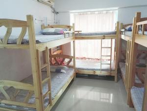 Guangzhou Feiwo Youth Hostel