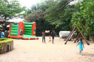Hotel Club du Lac Tanganyika, Отели  Bujumbura - big - 36