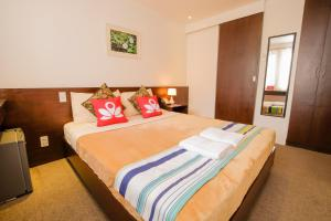 ZEN Rooms Makati Amorsolo, Hotely  Manila - big - 18