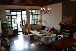 The Xintiandi Heritage Villa