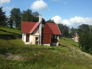 Holiday Home Golija