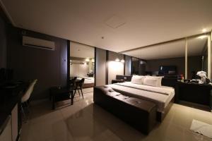 Sasang G2 Motel