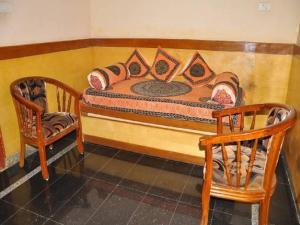 Hotel Thatipalli Residency