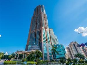Shenzhen Dabai Apartment