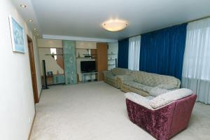 Apartment on Bohdana Khmel'nyts'koho 39