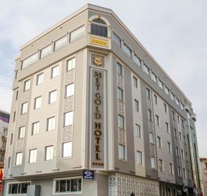 Отель Met Gold, Газиантеп