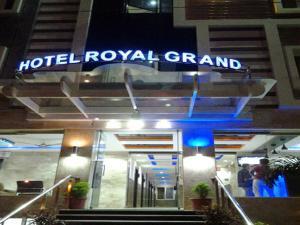 Hotel Royal Grand