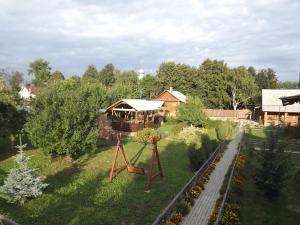 Гостевой дом Покровская усадьба - фото 27