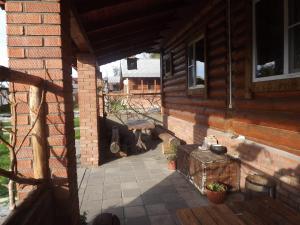 Гостевой дом Покровская усадьба - фото 26