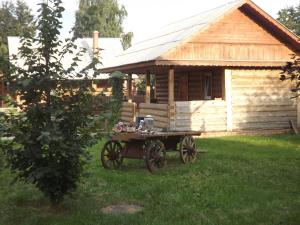 Гостевой дом Покровская усадьба - фото 25