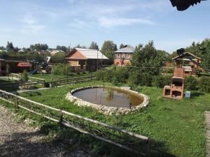 Гостевой дом Покровская усадьба - фото 24