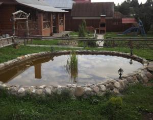 Гостевой дом Покровская усадьба - фото 23
