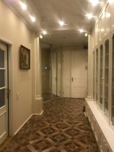 Apartment on 7-ya Sovetskaya
