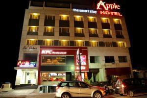 Hotel Apple