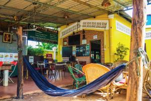 Backpacker Pad, Guest houses  Banlung - big - 17