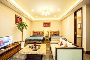 LiJiang Because of Love Boutique Homestay