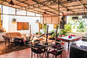 Backpacker Pad, Guest houses  Banlung - big - 18