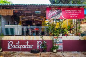 Backpacker Pad, Penziony  Banlung - big - 16