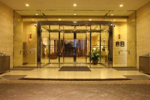 Готенба - Hotel Grand Fuji