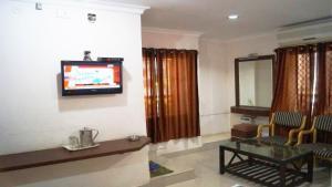 Vaishnavi Group Of Hotels, Отели  Хайдарабад - big - 4