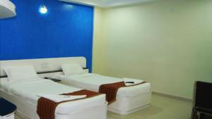 Vaishnavi Group Of Hotels, Отели  Хайдарабад - big - 1