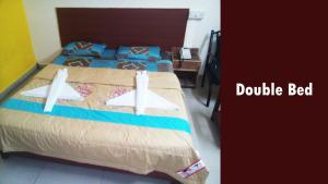 Vaishnavi Group Of Hotels, Отели  Хайдарабад - big - 14