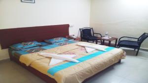 Vaishnavi Group Of Hotels, Отели  Хайдарабад - big - 21