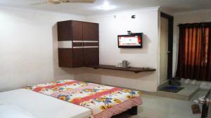 Vaishnavi Group Of Hotels, Отели  Хайдарабад - big - 2