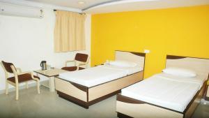 Vaishnavi Group Of Hotels, Отели  Хайдарабад - big - 13
