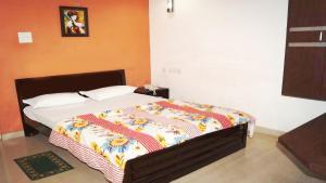 Vaishnavi Group Of Hotels, Отели  Хайдарабад - big - 15