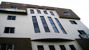 Vaishnavi Group Of Hotels, Szállodák  Haidarábád - big - 6