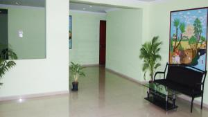 Vaishnavi Group Of Hotels, Отели  Хайдарабад - big - 11