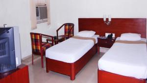 Vaishnavi Group Of Hotels, Отели  Хайдарабад - big - 18