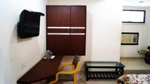 Vaishnavi Group Of Hotels, Отели  Хайдарабад - big - 22