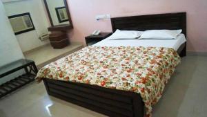Vaishnavi Group Of Hotels, Отели  Хайдарабад - big - 17