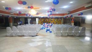 Vaishnavi Group Of Hotels, Отели  Хайдарабад - big - 7