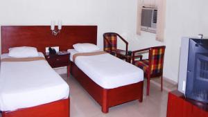 Vaishnavi Group Of Hotels, Отели  Хайдарабад - big - 5