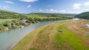 Кентон-он-Си - Kariega Game Reserve River Lodge